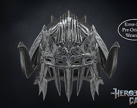 Final Fantasy XIV - Dark Knight Chaos 3D printable model