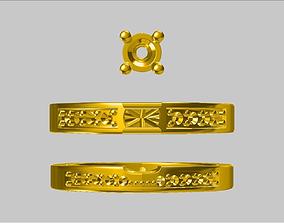 Jewellery-Parts-22-qfsl6zeb 3D print model