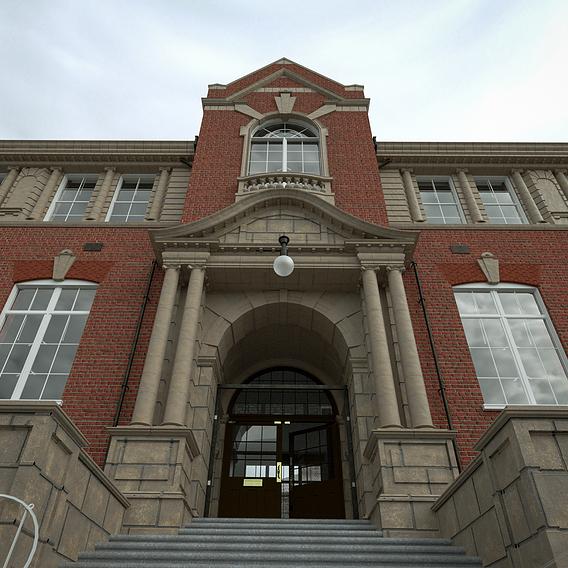 Edwardian Technical Institute