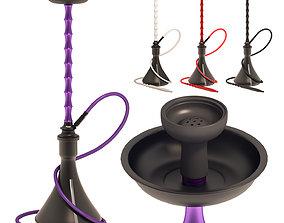 Hookah PHARAON 2006 3D model
