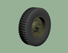 truck wheel printable