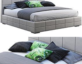 3D CLIO platform bed