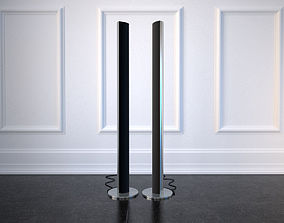 speakers Beolab6002 by Bang and Olufsen 3D model