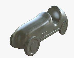 3D Monopoly Car