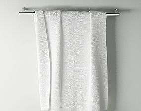 3D model Towel 08