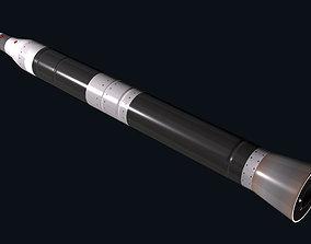 Aster 30 Block 2 3D model