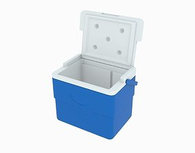 Cooler 3D chest