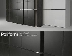 Poliform Bangkok 3D model