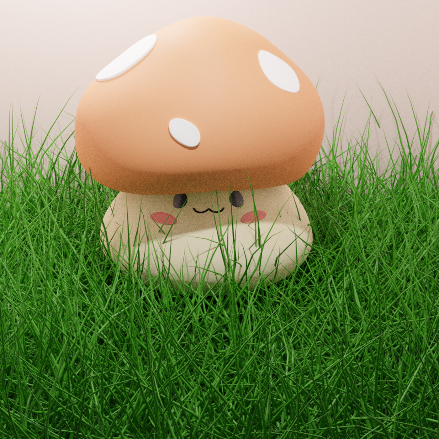 Maple Story 2  Mushroom