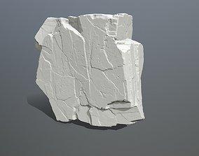 Rock Print stone