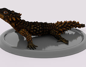 lizard 3D