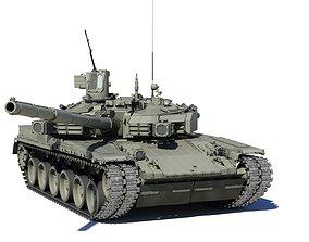 T-84BM Oplot 3D model