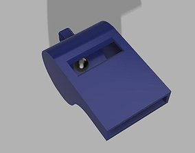 3D print model The Whistle