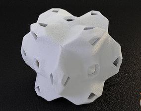 3D printable model Math Object 0100