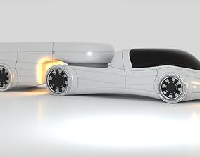 Future Truck 31 3D