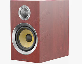 Bowers and Wilkins CM1 S2 Rosenut 3D