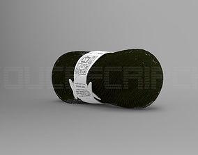 3d wool yarn