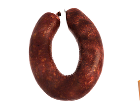 other 3D sausage