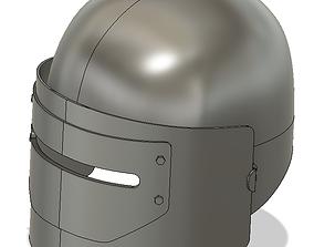 3D printable model Killa Maska Helmet - Escape From