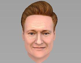 3D Conan OBrien
