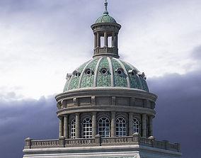Grand palace 3D