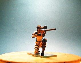 ARTIC ASSASSIN 3D printable model