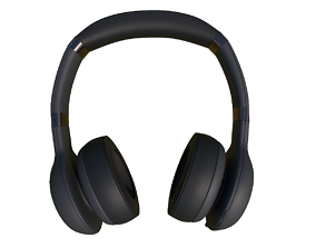 JBL Everest 310 Headphones 3D