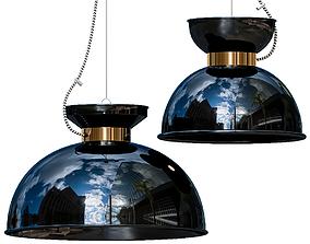 Olsson and Jensen Ceiling lamp blue 3D