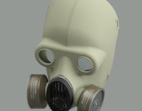 3D printable model STALKER Gas mask var 02