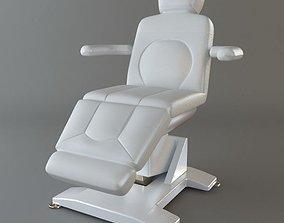 Dentist Chair 3D model