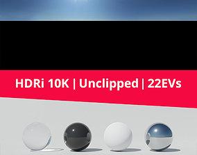 HDRi Sky 008 3D model light