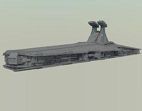 Free Spaceship 3D Models | CGTrader