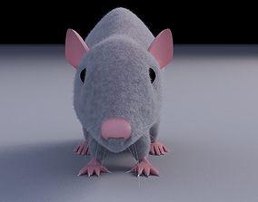 Lab Mouse medicine 3D