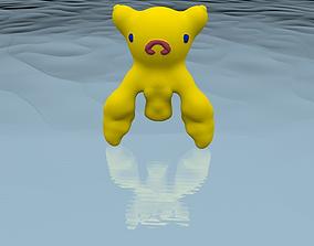 Midrich 3D model