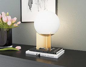 3D Braeden Table Lamp