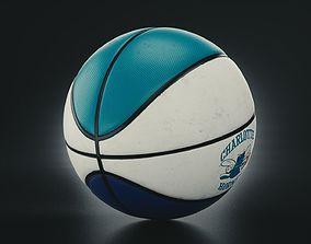 Basketball NBA 3D