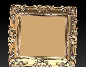 frame 108 3D model