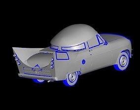 Mr Beep 3D model