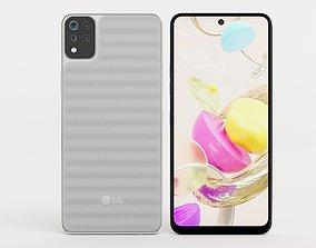 LG K42 3D
