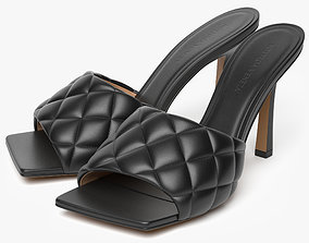 3D model Bottega Veneta Sandals