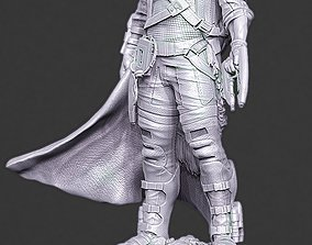 3D printable model STARLORD - Peter Quill