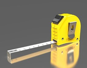 measure Tape Measure 3D model