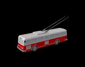 Trolley 9TR 3D