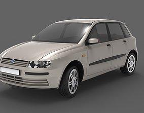 FIAT STILO Active 2005 3D