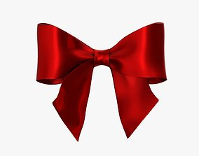 3D Wrapping bow 03