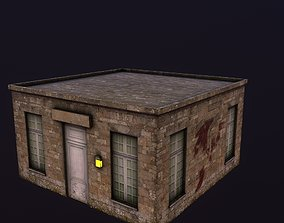 House v4 3D asset