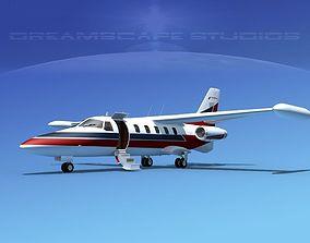3D Dreamscape AT-48 Jet Executive V06