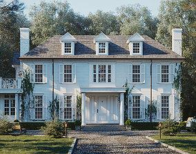 House Set01 3D model