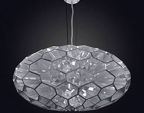 3D model 3 D Lamp Vray And Mental Ray