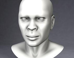 Samuel free 3D model